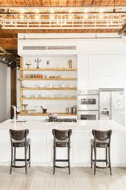 For A Kitchen A Kitchen For A Cookbook Author And A Sculptor Williamsburg