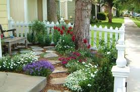 Create A Front Patio | Front Yard Landscaping | Amazing Ideas For Small  Front Yards