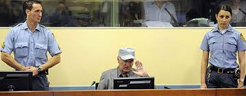 Image result for ratko mladic u hagu fotos