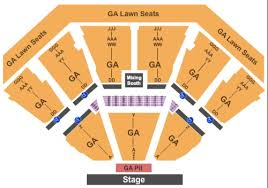 Dos Equis Pavilion Tickets Seating Charts And Schedule In