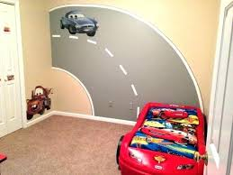 race car room race car bedroom decor race car bedroom decor toddler bedroom ideas also with race car room