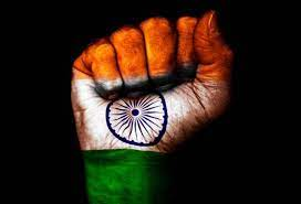 Indian Flag Wallpapers - Wallpaper Cave