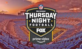 NFL Network Teams With Fox Sports in Second Year of Thursday ...