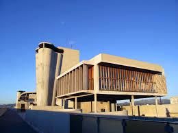 Cité Radieuse Le Corbusier C Fred Romero Archistorm