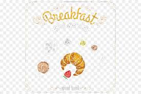 breakfast menu template breakfast menu template hand drawn breakfast png download 600