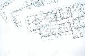 architectural drawings floor plans. Blueprint Floor Plans, Architectural Drawings, Construction Background Stock Photo - 57394825 Drawings Plans D