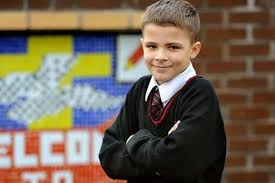 Charlie Ball of Southport's Bishop David Sheppard primary school is Pupil  of the Week - Liverpool Echo