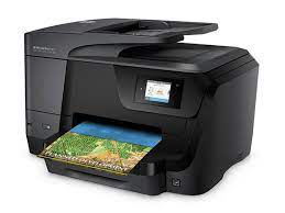 It performs the function of printing from your smartphone's. Hp Officejet Pro 8710 Driver Download Free Driver Market