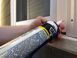 Best Caulk For Trim How To Replace Exterior Window Trim Frugalwoods