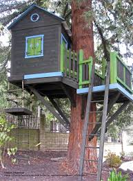 Cool Treehouses For Kids Beautiful Cool Kids Tree House For The S Throughout Inspiration