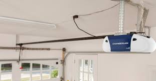 atlanta garage door opener spring repair
