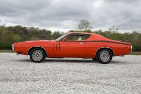 1971 Dodge Charger | Fast Lane Classic Cars