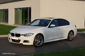 BMW Convertible 2012 bmw 528i m sport : M Sport F30 320d Alpine White delivered