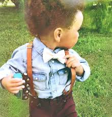 boys leather suspenders full size home