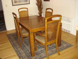 Dining Room Furniture Oak Dinning Room Appealing Antique Oak Dining Room Tables And Chair