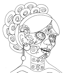 Coloring Pages For Adults Only Wenchkin