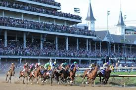 Churchill Downs Toba Owners Concierge
