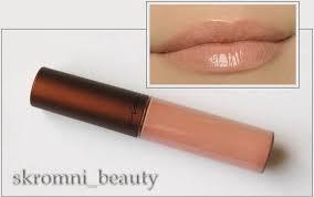 Телесный <b>блеск для</b> губ <b>MAC</b> Liquid Passion: skromni_beauty ...