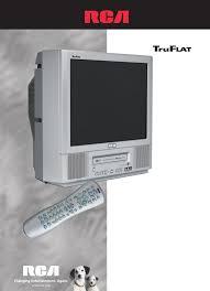 tv vcr dvd combo. rca t20tf667 tv vcr combo user manual tv vcr dvd