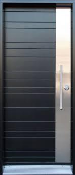 Modern Entry Door Design Contemporary Door Model Alpha1 Portatec Contemporary