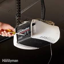 how to adjust garage door openerCraftsman Garage Door Opener Not Working On Clopay Garage Doors