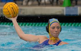 Women's water polo works on sharpening counter defense in preparation for  San Jose State - Daily Bruin
