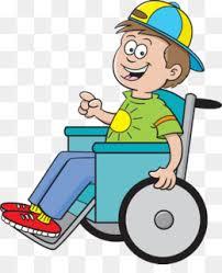 A Parte Inferior Do Corpo Deficiência fundo png & imagem png - Cadeira De  Rodas Cartoon Menino Ilustração - Um paralítico de criança png transparente  grátis