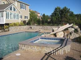 Small Picture Garden pool deck lawn pool designs landscaping pool patio Design