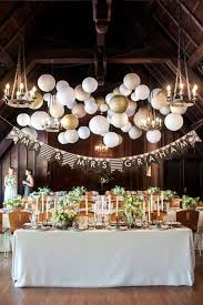 Decorating Your Wedding With Paper Lanterns  Under The Paper LanternPaper Lanterns Wedding