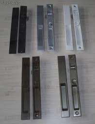 Nuevo Diseño De Aluminio Ventana De Media Luna Accesorios Mango Seguros Para Ventanas De Aluminio