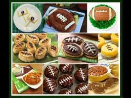Super Bowl Party Decorating Ideas DIY Super bowl party food decorating ideas YouTube 44