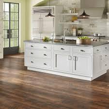 room image of pergo laminate flooring in kitchen