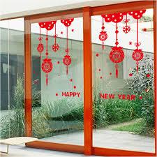 Decorazione Finestre Neve : Fiocco di neve decorazioni per finestre promozione fai spesa