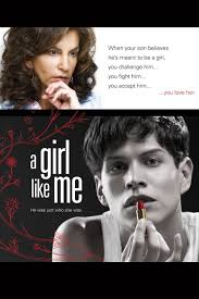 A girl like me film
