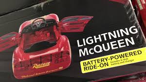 cars 3 mcqueen powerwheels revell kits at wally and kidstance on ig before you a powerwheels