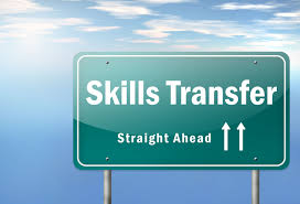 are you leveraging your transferable skills hire imaging