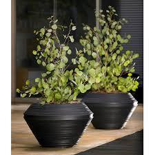 crescent garden planters. Crescent Garden Planters