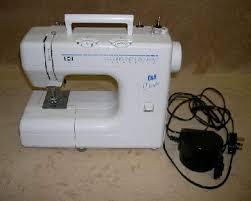 ER Sewing Machine