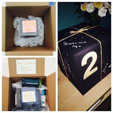 2 year diy anniversary gift for him go pro style he loved this gift
