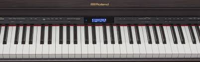 roland digital pianos at riverton piano company