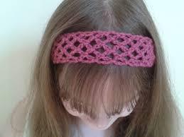 Easy Crochet Headband Pattern Best Inspiration