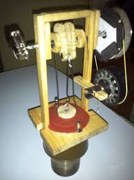 picture of building a low cost stirling engine for power generation