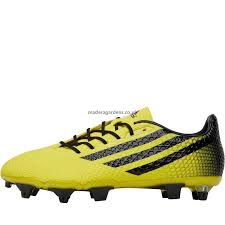 men s sl71ad12351 rugby boots adidas crazyquick malice sg rugby boots bright yellow core black bright yellow
