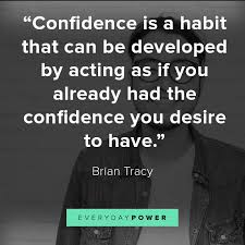 40 Self Esteem Quotes On Confidence And Self Worth Everyday Power Cool Confidence Quotes
