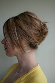 French Twist Hair Style 25 more totally pretty 10minute hairstyles 6961 by stevesalt.us