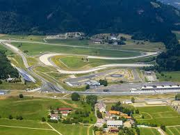 austria view red bull. Formula-1-grand-prix-austrian-red-bull-ring- Austria View Red Bull B