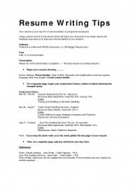 Guidelines For A Resume Guidelines For Resumes Guidelines For Writing Resume Luxury Resume 2