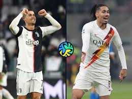 Preview - Juventus vs Roma - Ronaldo.com