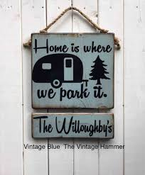 personalized happy funny rv signs campers trailer trash rv decor camper signs personalized rhcom septic tank