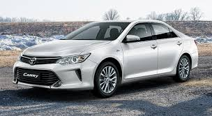 2018 Toyota Camry 2.5 V AT White Pearl Philippines Brand New  AutoDeal
